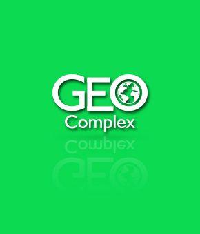 Logo Geo Complex